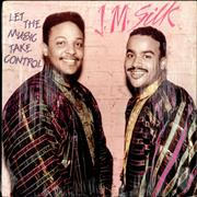 Click here for more info about 'J.M. Silk - Let The Music Take Control'