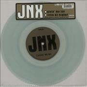 Click here for more info about 'JNX - Givin' Me Luv'