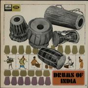 Click here for more info about 'J.P. Ghosh - Drums Of India'