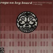 Click here for more info about 'Raga On Keyboard'
