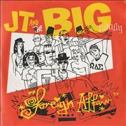 Click here for more info about 'J.T. And The Big Family - Foreign Affair'