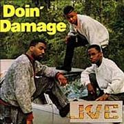 Click here for more info about 'JVC Force - Doin' Damage'
