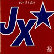 Click here for more info about 'JX - Son Of A Gun'