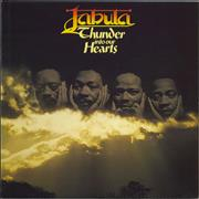 Click here for more info about 'Jabula - Thunder Into Our Hearts'