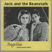 Click here for more info about 'Jack And The Beanstalk - Angeline (Mad About Sally)'