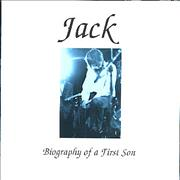 Click here for more info about 'Jack - Biography Of A First Son'