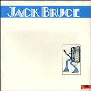 Click here for more info about 'Jack Bruce - At His Best - Sealed'