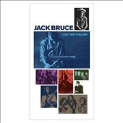 Click here for more info about 'Jack Bruce - Can You Follow'