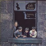 Click here for more info about 'Jack Bruce - Harmony Row - 1st - Headhunters'