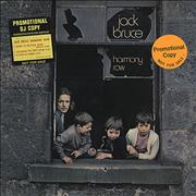 Click here for more info about 'Jack Bruce - Harmony Row'