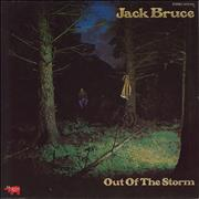 Click here for more info about 'Jack Bruce - Out Of The Storm'