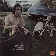 Click here for more info about 'Jack Bruce - Things We Like - EX'