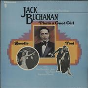 Click here for more info about 'Jack Buchanan - That's A Good Girl'