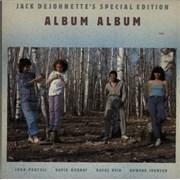 Click here for more info about 'Jack DeJohnette - Album Album'