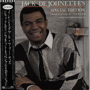 Click here for more info about 'Jack DeJohnette - Irresistible Forces'