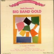 Click here for more info about 'Jack Dorsey's Big Band Gold'