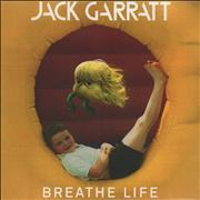 Click here for more info about 'Jack Garratt - Breathe Life'