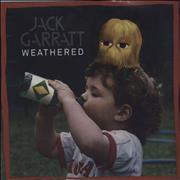 Click here for more info about 'Jack Garratt - Weathered'