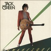 Click here for more info about 'Jack Green - Humanesque'