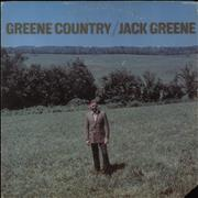 Click here for more info about 'Jack Greene - Greene Country'