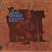 Click here for more info about 'Jack Greene - I Never Had It So Good'