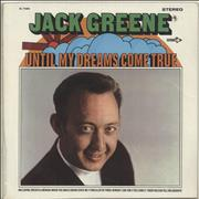 Click here for more info about 'Jack Greene - Until My Dreams Come True'