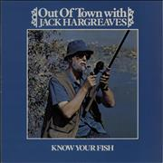 Click here for more info about 'Jack Hargreaves - Know Your Fish'