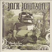 Click here for more info about 'Jack Johnson - Australian Tour Poster'