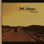 Click here for more info about 'Jack Johnson - Breakdown'
