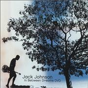 Click here for more info about 'Jack Johnson - In Between Dreams DVD'