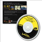 Click here for more info about 'Jack Johnson - Let It Be Sung'