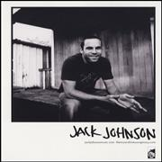 Click here for more info about 'Jack Johnson - On And On'
