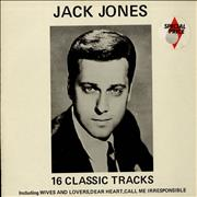Click here for more info about 'Jack Jones - 16 Classic Tracks'