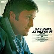 Click here for more info about 'Jack Jones - A Time For Us'
