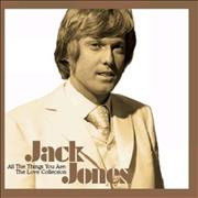 Click here for more info about 'Jack Jones - All The Things You Are - The Love Collection'