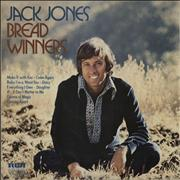Click here for more info about 'Jack Jones - Bread Winners - Matt Sleeve'