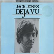 Click here for more info about 'Jack Jones - Deja Vu'