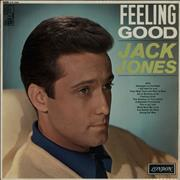 Click here for more info about 'Jack Jones - Feeling Good'