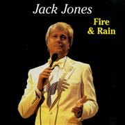 Click here for more info about 'Jack Jones - Fire And Rain'