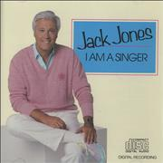 Click here for more info about 'Jack Jones - I Am A Singer'