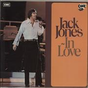 Click here for more info about 'Jack Jones - In Love'