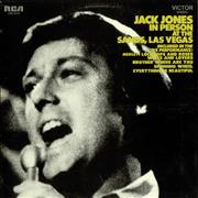 Click here for more info about 'Jack Jones - In Person At The Sands, Las Vegas'