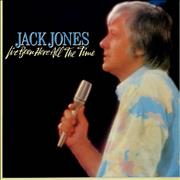 Click here for more info about 'Jack Jones - I've Been Here All The Time'