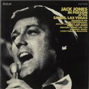 Click here for more info about 'Jack Jones - Jack Jones In Person At The Sands, Las Vegas'