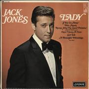 Click here for more info about 'Jack Jones - Lady'