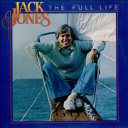 Click here for more info about 'Jack Jones - The Full Life'