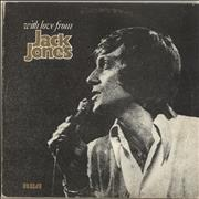 Click here for more info about 'Jack Jones - With Love From Jack Jones'