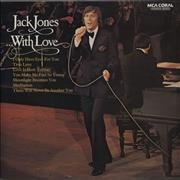 Click here for more info about 'Jack Jones - With Love'