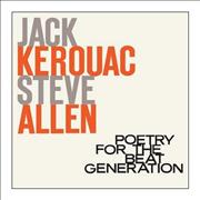 Click here for more info about 'Jack Kerouac - Poetry For The Beat Generation'
