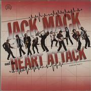 Click here for more info about 'Jack Mack And The Heart Attack - Cardiac Party'